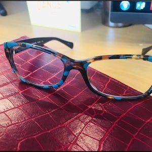 Coach Eyeglass Glasses Frame